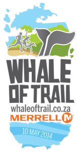 Logo 2014 - Whale of Trail - White 299