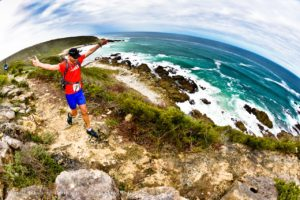 Merrell Whale of Trail 2016
