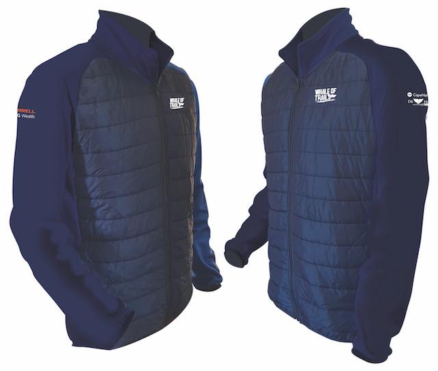 Boldgear Hybrid Jacket